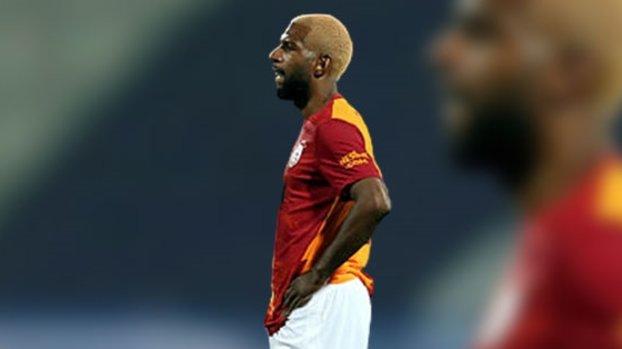 Galatasaray'da Ryan Babel için yeni karar! #