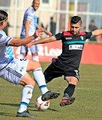 Amed Sportif'de Ercan Çapar 4 hafta yok