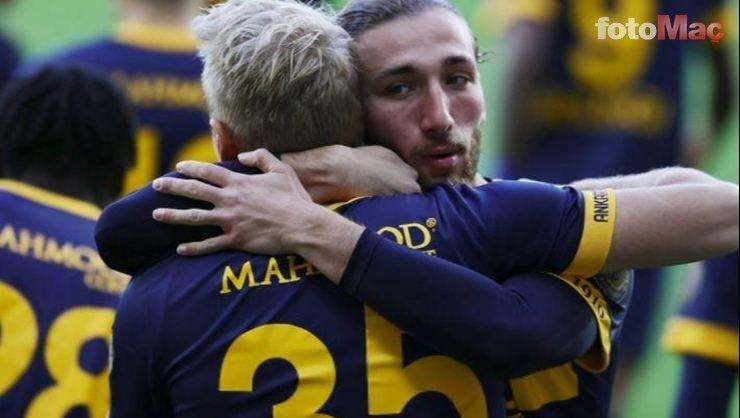 Son dakika transfer haberi: Fenerbahçe'den Beşiktaş ve Galatasaray'a yılın çalımı
