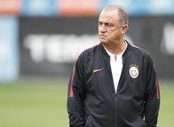 Fatih Terim'den flaş karar! Sivasspor maçında...