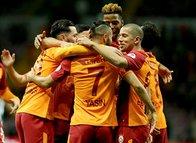 Galatasaray'ın yıldızı Yasin Öztekin Beşiktaş'ı açıkladı