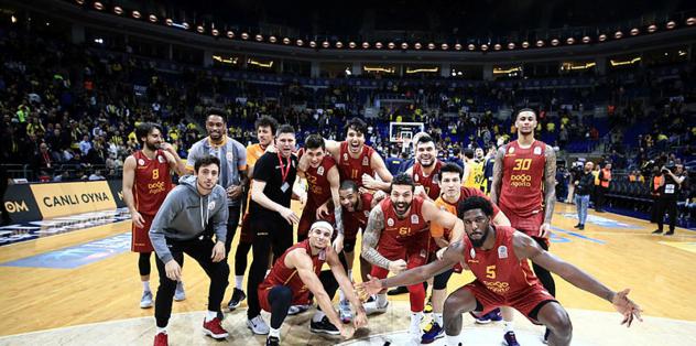 Potada kuralar 15 Temmuz'da - Basketbol Süper Ligi -