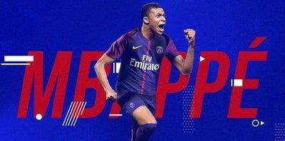 PSG, Mbappe transferini açıkladı