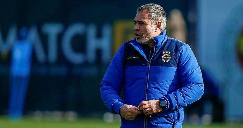 Fenerbahçe'de mutlu son! Yıldız isim kiralandı