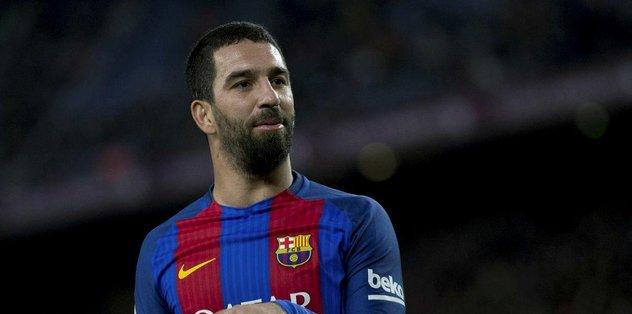 Arda Turan'ın Barcelona macerası resmen sona erdi - Futbol -
