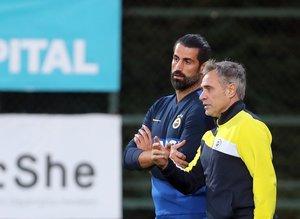Volkan Demirel raporunu verdi! İşte Fenerbahçe'nin yeni yıldızı