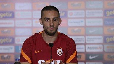 Son dakika spor haberi:Hasan Çavuşoğlu açıkladı! İşte Galatasaray'a transfer olan Berkan Kutlu'nun sözleşme detayları