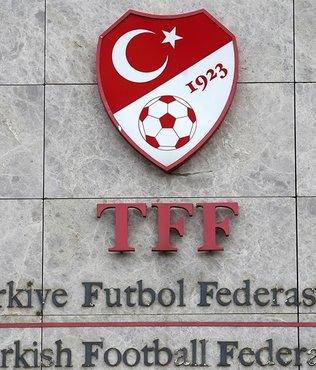 TFF Avrupa'da mücadele edecek takımlara başarılar diledi