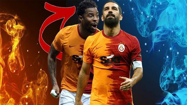 Galatasaray için bomba transfer iddiası! Arda Turan ve Ryan Donk için görüşmelere başlandı #