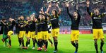 Borussia Dortmund Leipzig'i tek golle yendi