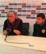 Adanaspor'da beklenen istifa!