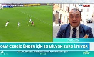 Dündar Keşaplı açıkladı! İtalya Serie A'nın başlama tarihi...