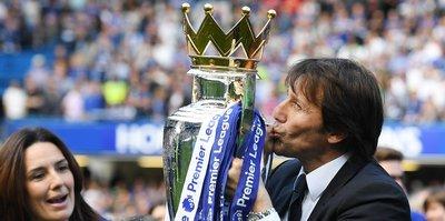 En iyisi Conte!