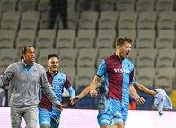 Trabzonspor'dan Sörloth bombası!