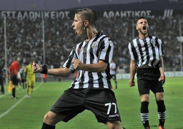 Dimitris Pelkas Fenerbahçeden teklif aldığını açıkladı!