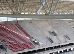 5 Ekim Telekom Arena