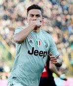 Juventus tek golle kazandı