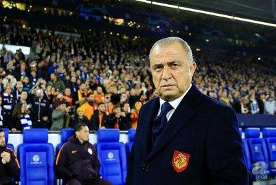 Galatasaray'da flaş istifa!