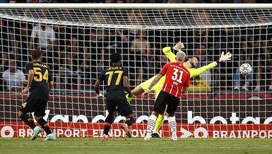 Son dakika spor haberi: Galatasaray PSV Eindhoven karşısında nasıl tur atlar? G.Saray PSV'yi nasıl eler?