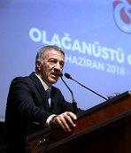 """Ahmet Ağaoğlu: """"Bu bir milat"""""""