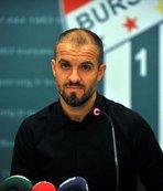 Mustafa Er sezonu değerlendirdi