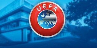 UEFA lisansı alan kulüpler belli oldu!