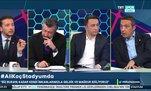 Ali Koç: Fenerbahçe olarak biz de bittik