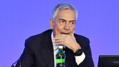 İtalya'da ligler iptal edilecek mi? Gabriele Gravina açıkladı
