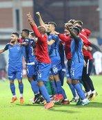 Kasımpaşa, Türkiye Kupası'nda Boluspor'u ağırlıyor
