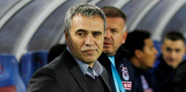 Yanal, Trabzonspor'da bir ilki yaşayacak