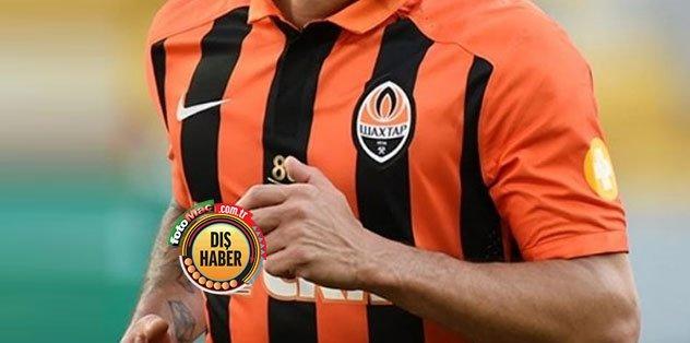 Shakhtar'dan Beşiktaş'a müjde geldi! Onu satacaklar ve... - Futbol -