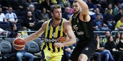 Fenerbahçe'den Sakarya zaferi