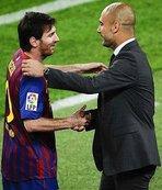 Flaş sözler! ''Neredeyse Messi ve Guardiola'yı alıyorduk''