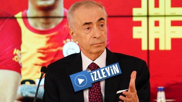 Mustafa Cengiz'in Galatasaray Başkanlığı adaylığından çekilmesini Levent Tüzemen yorumladı #
