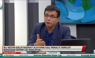 """Rodrigues G.Saray'ı beslemiyor"""