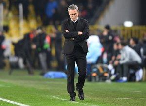 Ersun Yanal Fenerbahçe'nin Zenit 11'ini belirledi!
