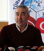 Samet Aybaba: Bildiğimiz yoldan dönmeyeceğiz