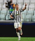 Rekortmen Ronaldo