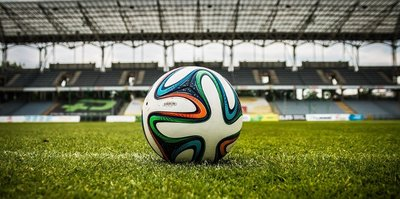 Futbolda haftanın programı...