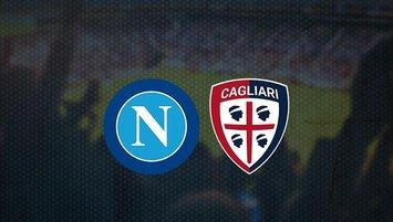 Napoli - Cagliari maçı saat kaçta ve hangi kanalda?
