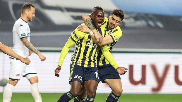 Fenerbahçe'de Mbwana Samatta için sürpriz takas iddiası!