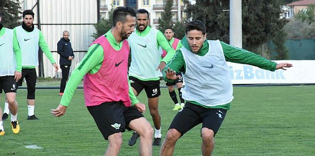 Akhisarspor'un konuğu Antalyaspor