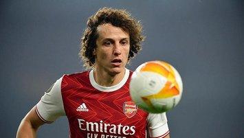 F.Bahçe'ye David Luiz müjdesi! Resmen açıklandı