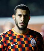 Galatasaray'a Younes Belhanda şoku! Teklif...