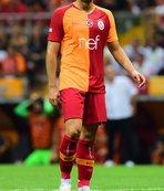İşte Galatasaraylı yıldızın yeni takımı!
