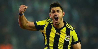 Fenerbahçe'de istatistik lideri Giuliano