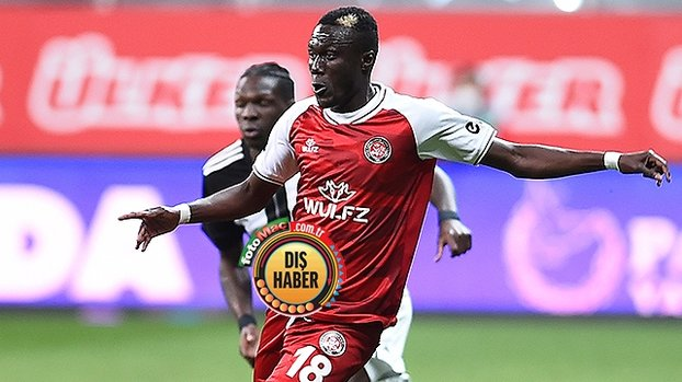 Fenerbahçe ve Galatasaray'a transfer kötü haber geldi! Ndao'ya 2 talip daha #