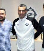 Murat Uluç: Maçların oynanarak liglerin tamamlanması gerekiyor