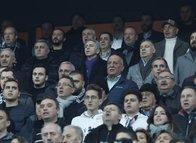 Beşiktaş - Galatasaray maçında sürpriz isimler!