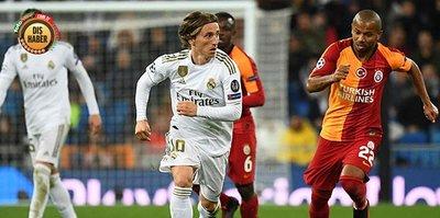 Luka Modric Serie A'ya yeşil ışık yaktı